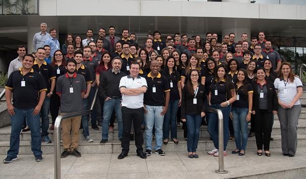 Procfit investe R$ 2 milhões em nova Plataforma