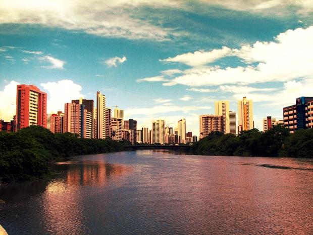 A verticalização dos grandes centros urbanos