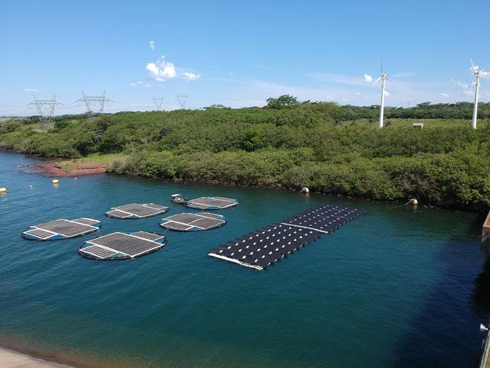 Integração entre duas ou mais fontes de energia renovável promove desenvolvimento sustentável