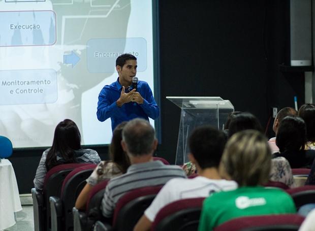 Gustavo Farias CEO Proj4me