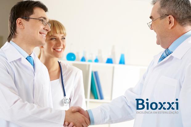 Bioxxi com parceria em hospital