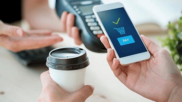 Digitalização de meios de pagamento
