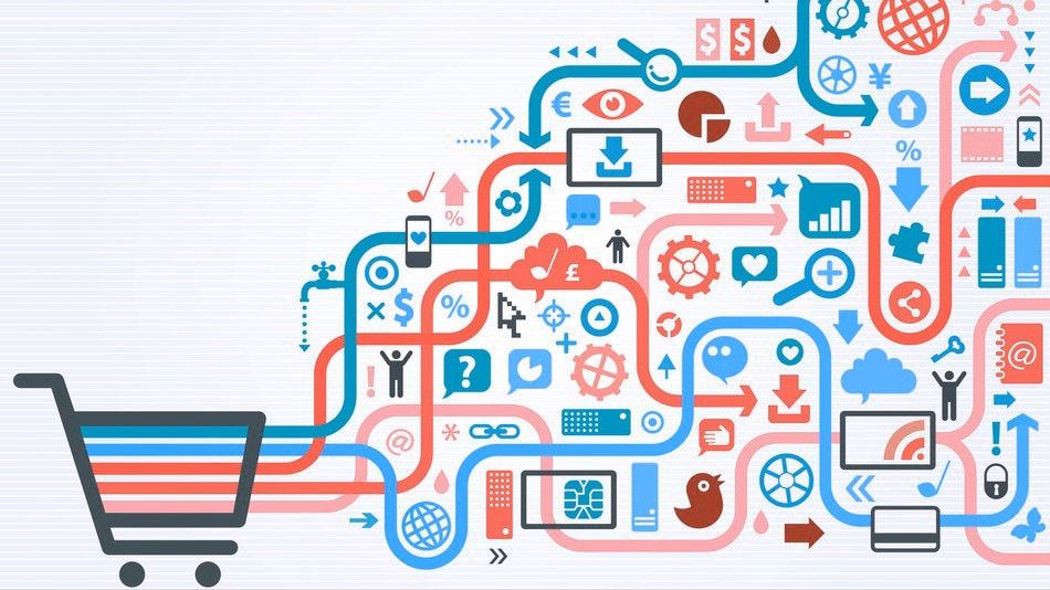 E-commerce domina America Latina