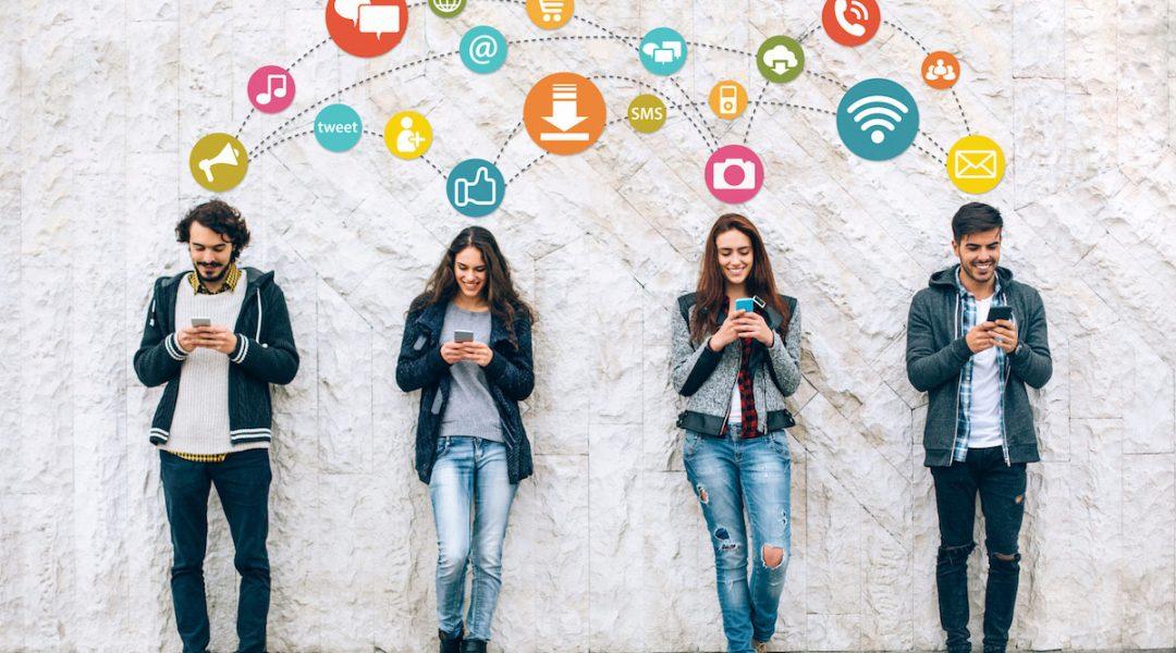 Redes Sociais para Jornalistas – Como utilizá-las