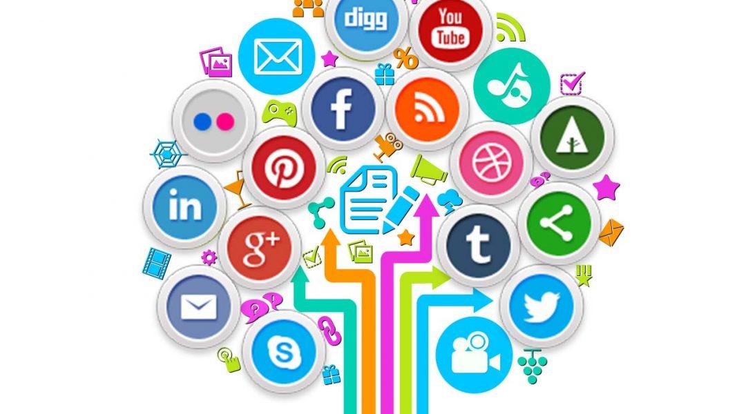 5 passos para as mídias sociais se tornarem impactantes para a empresa