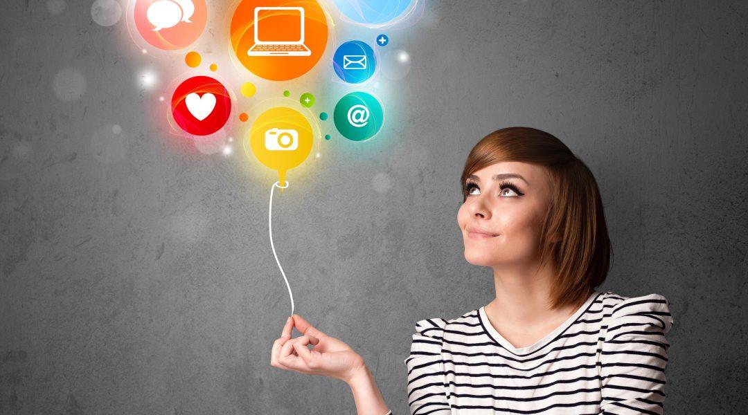 Redes sociais para assessores de imprensa