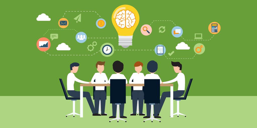 3 dicas para desenvolver projetos de maneira eficiente em sua empresa