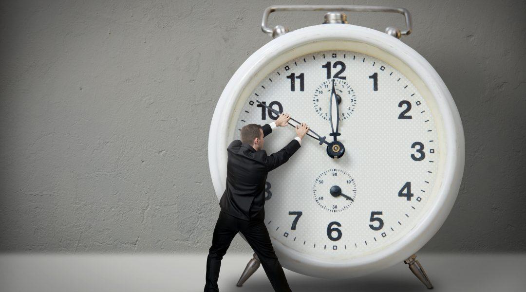 Aplicativos que ajudam a otimizar o tempo