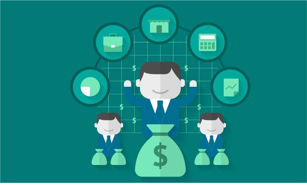 Captando Recursos Financeiros para o seu negócio