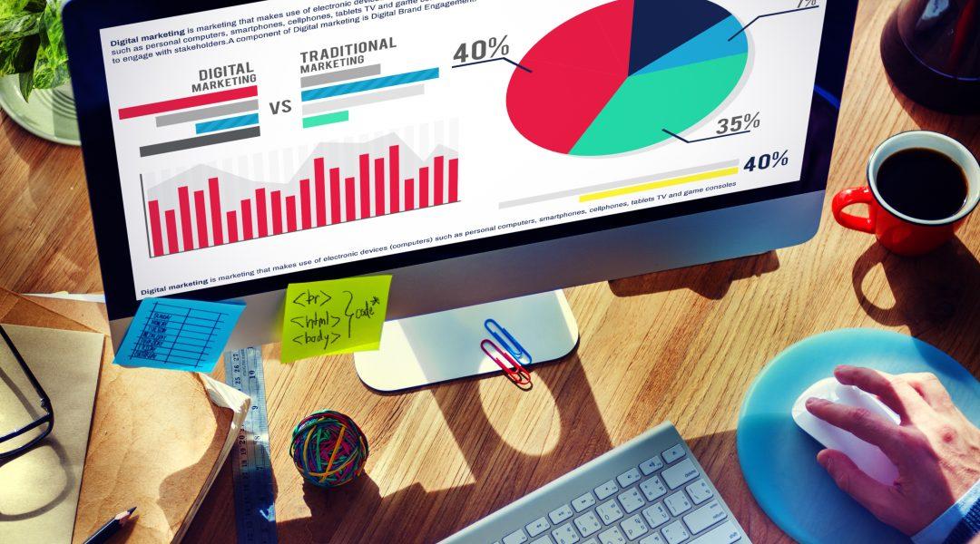 Aqui se faz e aqui se mensura: veja dicas de como medir os resultados da sua ação de marketing digital