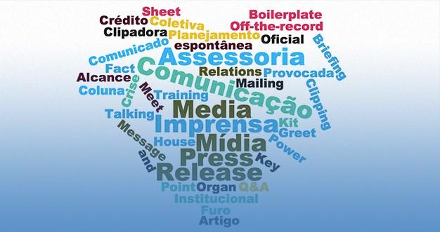 Conheça algumas das palavras mais usadas por assessorias de imprensa