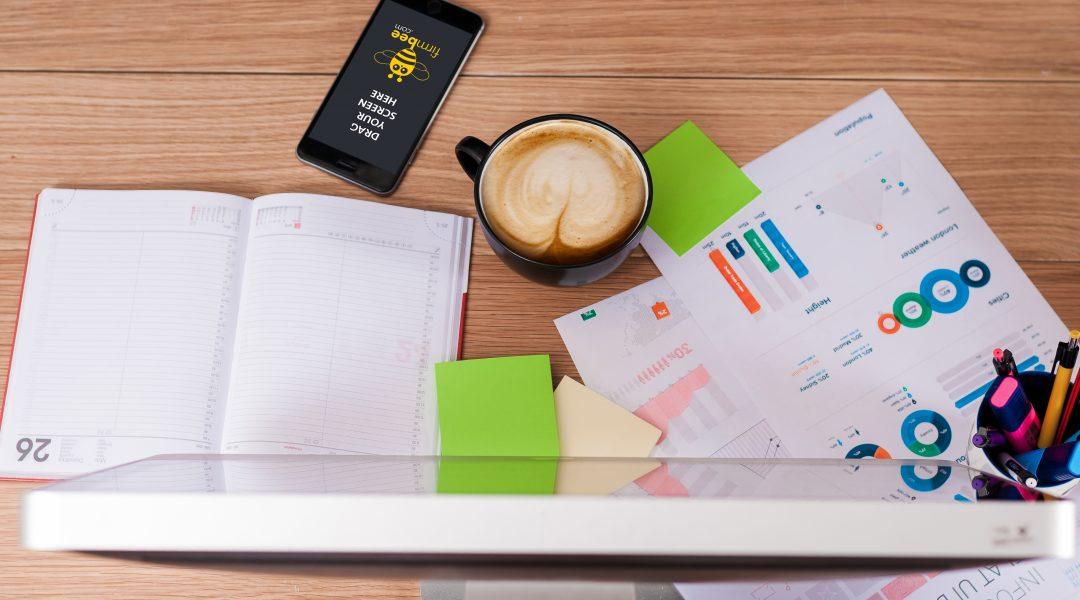 Marketing de Conteúdo: etapas básicas para elaborar sua estratégia