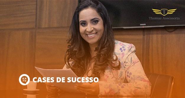 Cases de Sucesso DINO: Thomaz Assessoria de Imprensa