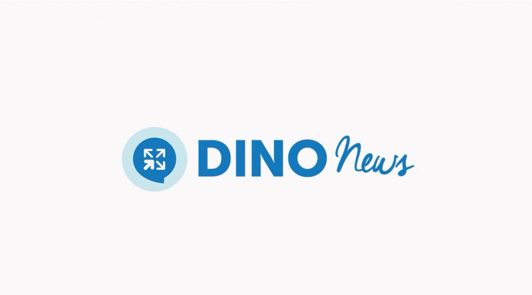 Aplicativos Compare Compras, Lingvo Live e o software Myrp são destaques no 1º DINO News de agosto