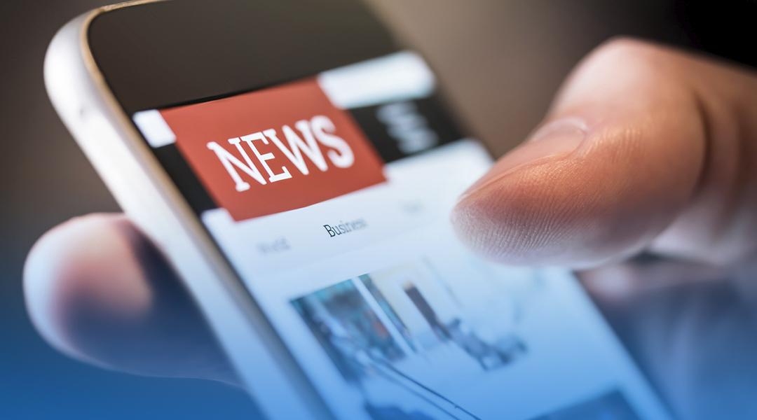 Primeiro divulgador de notícias do Brasil agora é agência de notícias