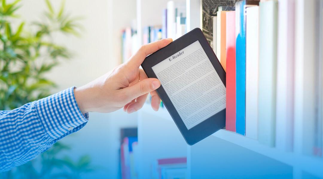 As 4 formas mais potentes de divulgar livros online