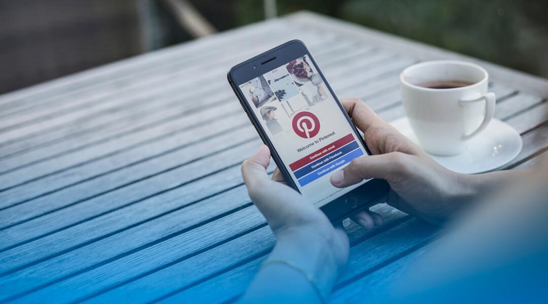Razões para utilizar o Pinterest na estratégia de marketing digital da sua empresa