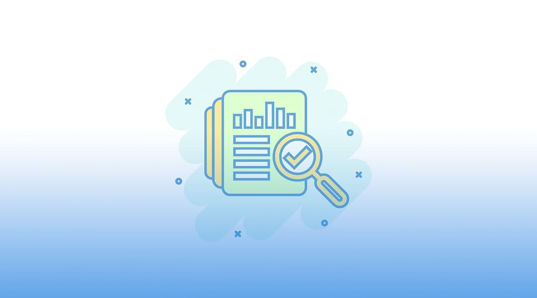 Como analisar o relatório de distribuição do DINO