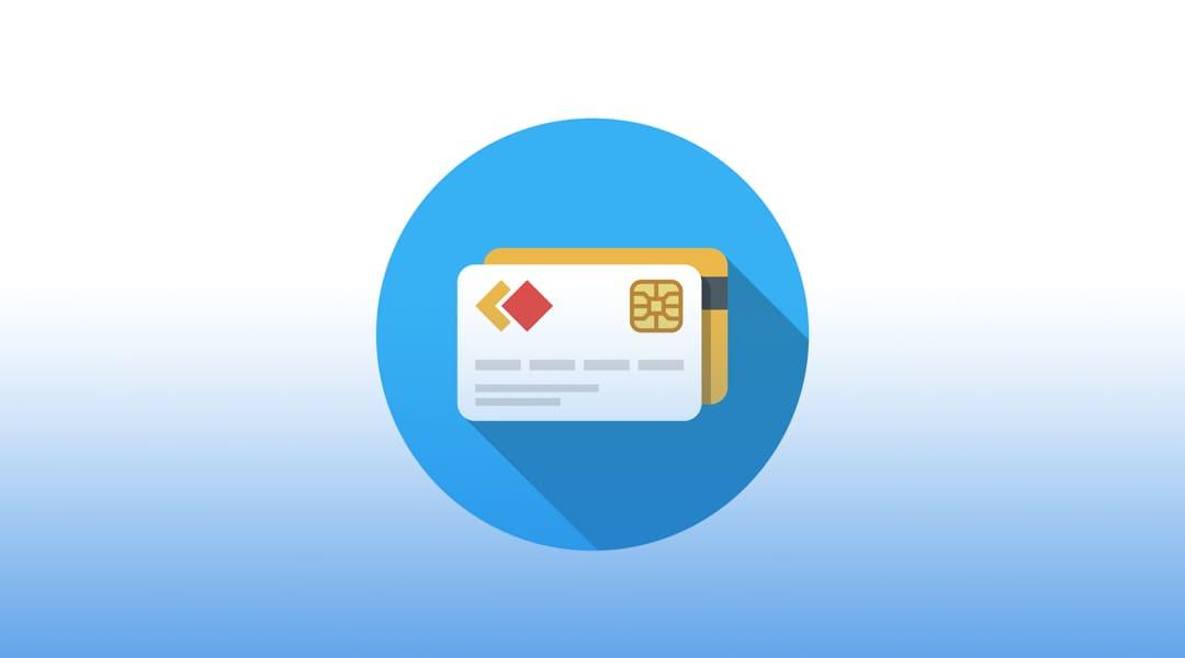 Como alterar cartão de crédito no DINO